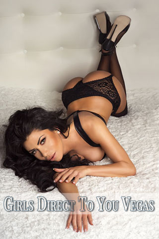 These Las Vegas escorts are off the charts beautiful